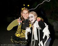 6442-b Halloween on Vashon 2011