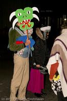 6443 Halloween on Vashon 2011