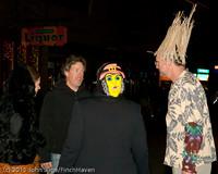 6444 Halloween on Vashon 2011
