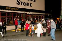 6445 Halloween on Vashon 2011