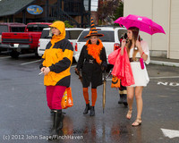 7068 Halloween on Vashon Island 2012