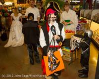 7072 Halloween on Vashon Island 2012
