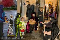 7074 Halloween on Vashon Island 2012