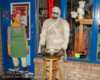 7077 Halloween on Vashon Island 2012