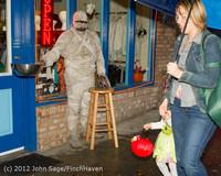 7078 Halloween on Vashon Island 2012