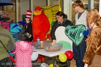 7082 Halloween on Vashon Island 2012