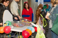 7085 Halloween on Vashon Island 2012