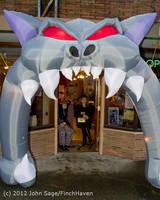 7086 Halloween on Vashon Island 2012