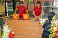 7090 Halloween on Vashon Island 2012