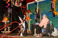 7101 Halloween on Vashon Island 2012