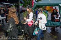 7106 Halloween on Vashon Island 2012