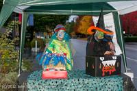 7107 Halloween on Vashon Island 2012