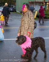7111 Halloween on Vashon Island 2012