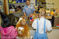 7114 Halloween on Vashon Island 2012