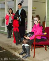 7117 Halloween on Vashon Island 2012
