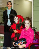 7118 Halloween on Vashon Island 2012