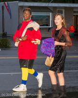 7119 Halloween on Vashon Island 2012