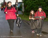 7122 Halloween on Vashon Island 2012