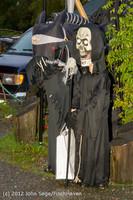 7123 Halloween on Vashon Island 2012