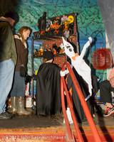 7125 Halloween on Vashon Island 2012