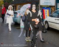 7126 Halloween on Vashon Island 2012