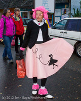 7128 Halloween on Vashon Island 2012
