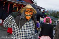 7129 Halloween on Vashon Island 2012