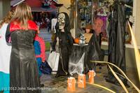 7131 Halloween on Vashon Island 2012