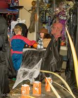 7132 Halloween on Vashon Island 2012