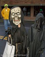 7139 Halloween on Vashon Island 2012