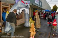 7140 Halloween on Vashon Island 2012