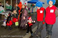 7142 Halloween on Vashon Island 2012