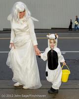 7151 Halloween on Vashon Island 2012