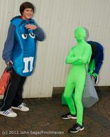 7152 Halloween on Vashon Island 2012