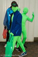 7153 Halloween on Vashon Island 2012