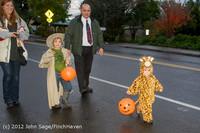 7156 Halloween on Vashon Island 2012