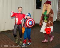 7161 Halloween on Vashon Island 2012