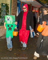 7162 Halloween on Vashon Island 2012