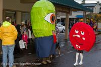 7173 Halloween on Vashon Island 2012