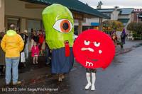 7174 Halloween on Vashon Island 2012