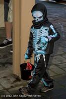 7179 Halloween on Vashon Island 2012