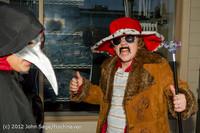 7184 Halloween on Vashon Island 2012