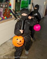 7192 Halloween on Vashon Island 2012