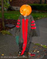 7194 Halloween on Vashon Island 2012