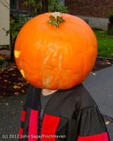 7195 Halloween on Vashon Island 2012