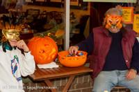 7231 Halloween on Vashon Island 2012