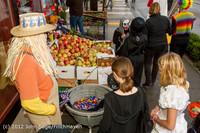 7233 Halloween on Vashon Island 2012