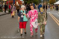 7240 Halloween on Vashon Island 2012