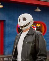 7259 Halloween on Vashon Island 2012