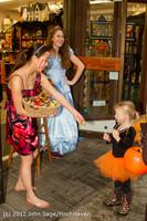 7262 Halloween on Vashon Island 2012